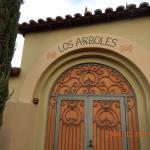 Historical Entrance
