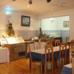 Restaurante Residencial Ribeira Grande Foto