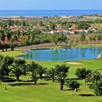 campo de golf maspalomas gran canaria