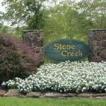 Foto de Stone Creek Golf Club & Resort