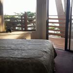 Lovely room with fantastic view!