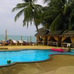 Samui Beach Resort Foto