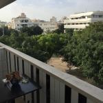 Center Chic Hotel Tel Aviv - an Atlas Boutique Hotel