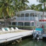 Amy Slate's Amoray Dive Resort Foto