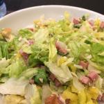 The Big Salad의 사진