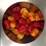 Fichi d'india siciliani -Sicilian indian fig