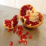 melograno - pomegranate