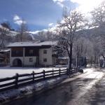 Photo de Alpina Hotel