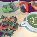 Restaurant Anzu照片