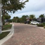 Foto de Everglades Isle RV Resort