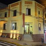 Photo de Hotel Vitoria Marchi