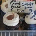 My favorite cupcakes at Sweet Theory.