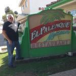 Foto de El Palenque Mexican Restaurant