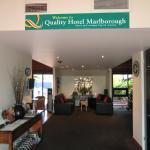 Photo de Quality Hotel Marlborough