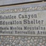 Solstice Canyon Hike-25