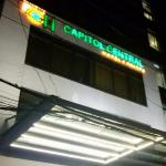 Capitol Central Hotel and Suites Foto