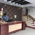 Hotel Delhi Aerocity Photo