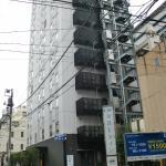 Photo de Keikyu EX Inn Asakusabashiekimae