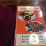 Kizilkayalar Foto