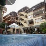 ホテル ヴィラズ ラス アスセナス