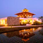 Manee Dheva Resort & Spa Foto