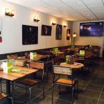 Le Resto bar à vin de Fabregues 34690