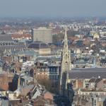 Foto de Beffroi de Lille