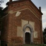 Oratorio di San Giacomo della Cerreta