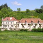 Manoir Bonpassage - Hôtel de Charme en Bourgogne