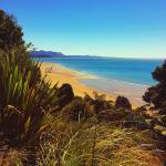 Golden Bay Lodge & Garden Foto