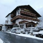 Foto di Hotel Hermann
