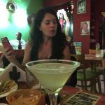 Noche de tacos!!!... Y margaritas !!!