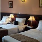 瑪瓦達艾爾薩弗瓦飯店照片