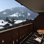 Fabulous hotel, and there's more to Gstaad than just skiing.