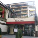 Photo de Restaurant Le Saxo
