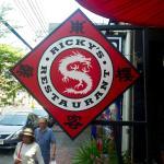 Photo of Ricky's Coffee Shop