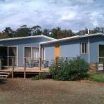 Blighs Beach House