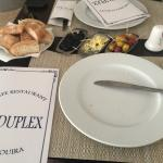 Photo de Le duplex