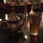 Fine cuisine Marocaine.