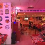 Photo of America Graffiti Diner Restaurant Bologna