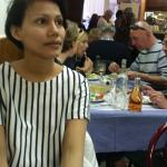 Foto van Cafe Restaurant de la Bourse