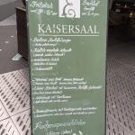 Kaisersaal Foto