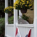Die Veranda