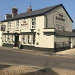 The Railway a traditional new forest pub with craft beers and delicious food