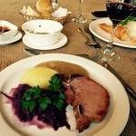 Photo of Club Aleman Molino de Agua Restaurant