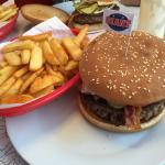 Bester Burger!