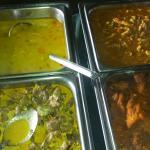 Hoy Domingo 13 de Marzo encontramos un delicioso Bufet estilo caribeño ven acompañanos un bufet