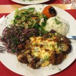 Marmaris Kebab House