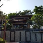Niramaya Villa and Wellness Foto