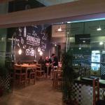 Los Rodriguez Steak House